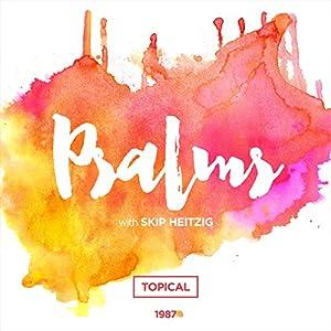 19 Psalms - Topical - 1987 Speech