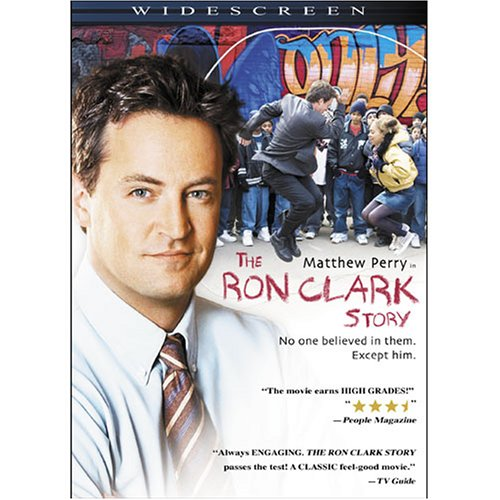The Ron Clark Story [Import]
