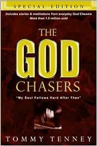Chasers pdf god