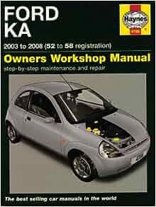 2008 impala haynes repair pdf