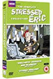 The Complete Stressed Eric Collection [DVD]