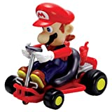 1:32 Scale Radio Controlled Nintendo Mario Kart