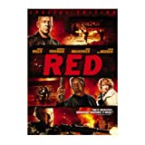 Red (Special Edition) ~ Bruce Willis