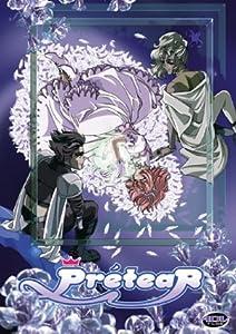 Pretear: Volume 4 (ep.11-13)