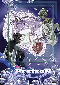 Pretear - Vol. 4