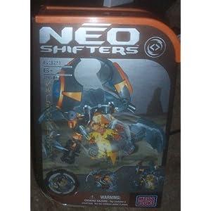 Neo Shifters Duneskiff Shifter