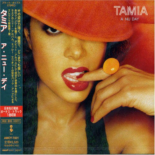 Tamia - Nu Day (A) - Zortam Music