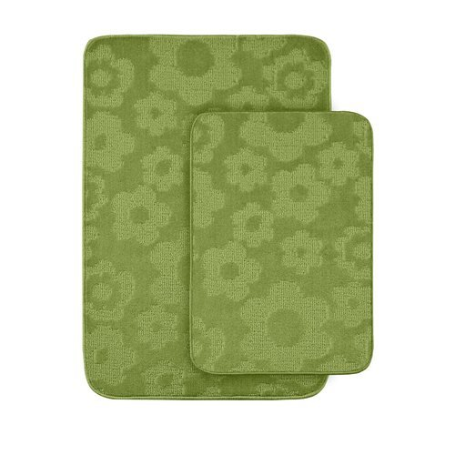 Lime Green Kids Bedding front-130126