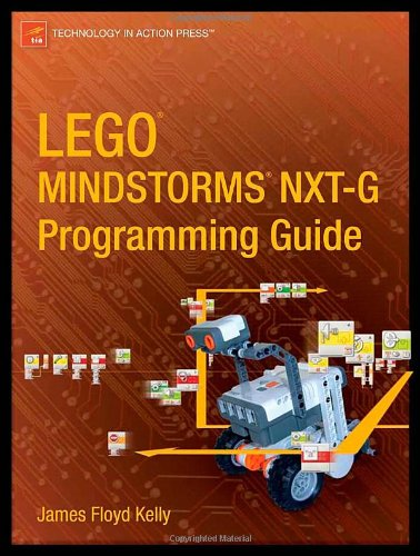 Lego Mindstorms Nxt-G Programming Guide (Technology In Action)