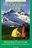 img - for Alaska Wilderness Guide, 1993 book / textbook / text book