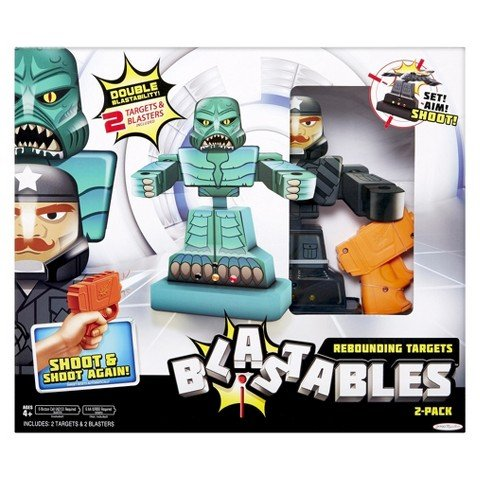 JakksTM Blastable 2 Pack