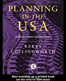 img - for Planning in the USA: Policies, Issues and Processes: 1st (First) Edition book / textbook / text book