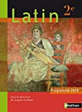 img - for Latin 2e (French Edition) book / textbook / text book