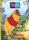 Hunting for Honey (Pooh) (0307257002) by Walt Disney Productions