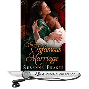 An Infamous Marriage (Unabridged)