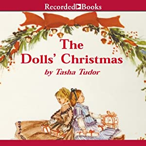 The Dolls' Christmas | [Tasha Tudor]