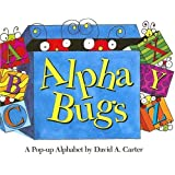 Alpha Bugs (mini edition): A Pop-up Alphabet