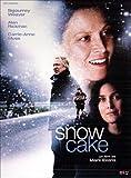 echange, troc Snow cake