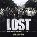 echange, troc  - Lost Season 2
