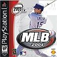 MLB 2004 [PlayStation]