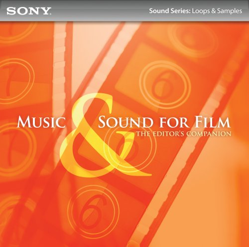 Music & Sound For Film:Editor's Company