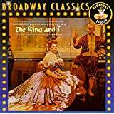 King and I Soundtrack ~ The King And I...