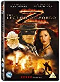 The Legend Of Zorro packshot