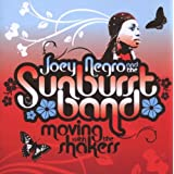 Moving With The Shakersby Joey Negro