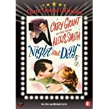TAG UND NACHT DENK ICH AN DICH (1946) (aka Night and Day) [Hollandische import mit Englischer Sprache]