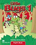 Little Bugs 1. Pupil's Book