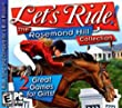 Let's Ride! The Rosemond Hill Collection