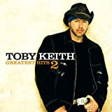 Greatest Hits, Vol. 2 Keith Toby