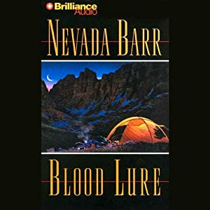 Blood Lure: An Anna Pigeon Mystery | [Nevada Barr]