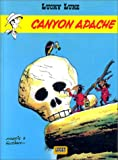 "Afficher ""Lucky Luke Canyon apache"""