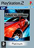echange, troc Need for speed : underground - platinum