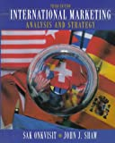 img - for International Marketing: Analysis and Strategy (3rd Edition) book / textbook / text book