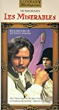 Les Miserables (Literary Masterpieces) [VHS]