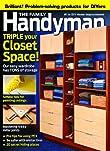 The Family Handyman Magazine (1 Year)