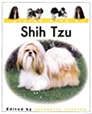 Living with a Shih Tzu