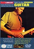 Learn To Play Electric Guitar [DVD]