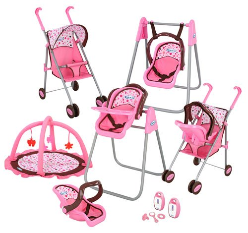 Doll Pram Best Cheap Price Great Price Graco 60023 For