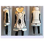 VOCALOID ボーカロイド 歌手音ピコ風 コスプレ衣装 男女XS-XXXL オーダーサイズも対応可能