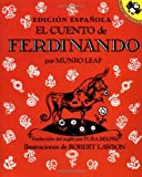 El Cuento de Ferdinando (The Story of Ferdinand in Spanish)  (Picture Puffins)