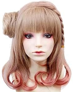 AMNESIA Amnesia hero cosplay wig (japan import)