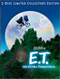 E.T. DVD