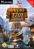 Anno 1701 - Der Fluch des Drachen (Add-on) -