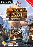Anno 1701 - Der Fluch des Drachen (Add-on) -