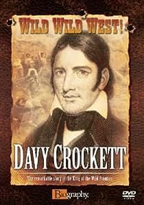Wild, Wild, West - Davy Crockett [DVD]