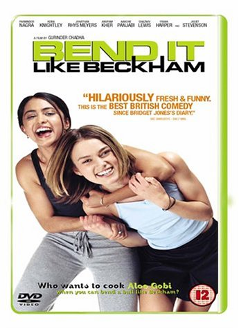Bend It Like Beckham [UK Import]