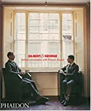 img - for Gilbert & George book / textbook / text book